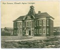 The Administration Building -c.1915