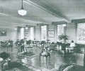 Nurses' Recreation Room -1950's