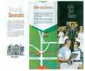 Hospital Staff Advert 1972-1973